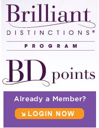 Allergan Brilliant Distinctions Program