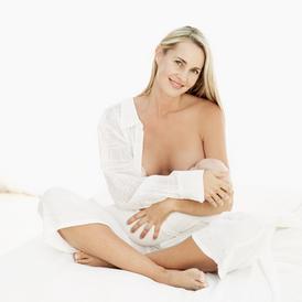 Lowdown on Breastfeeding with Implants