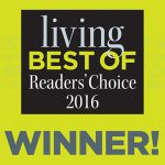 2016 best cosmetic surgeon readers choice living magazine