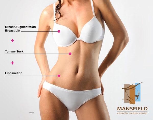 Dallas Breast Lift Texas Mastopexy Surgeon