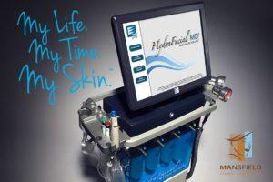 hydrafacial mansfield cosmetic surgery center
