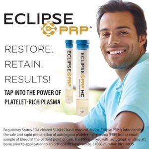 Male PRP Hair Restoration