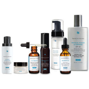 skinceuticals skin care mansfield cosmetic surgery center