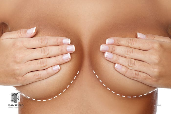 mansfield cosmetic surgery center breast surgery