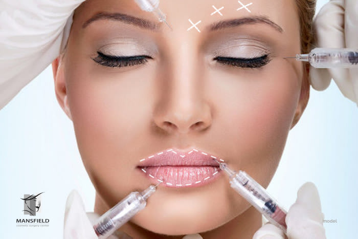 mansfield cosmetic surgery center aesthetic medical spa