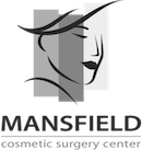 mansfield cosmetic surgery center logo