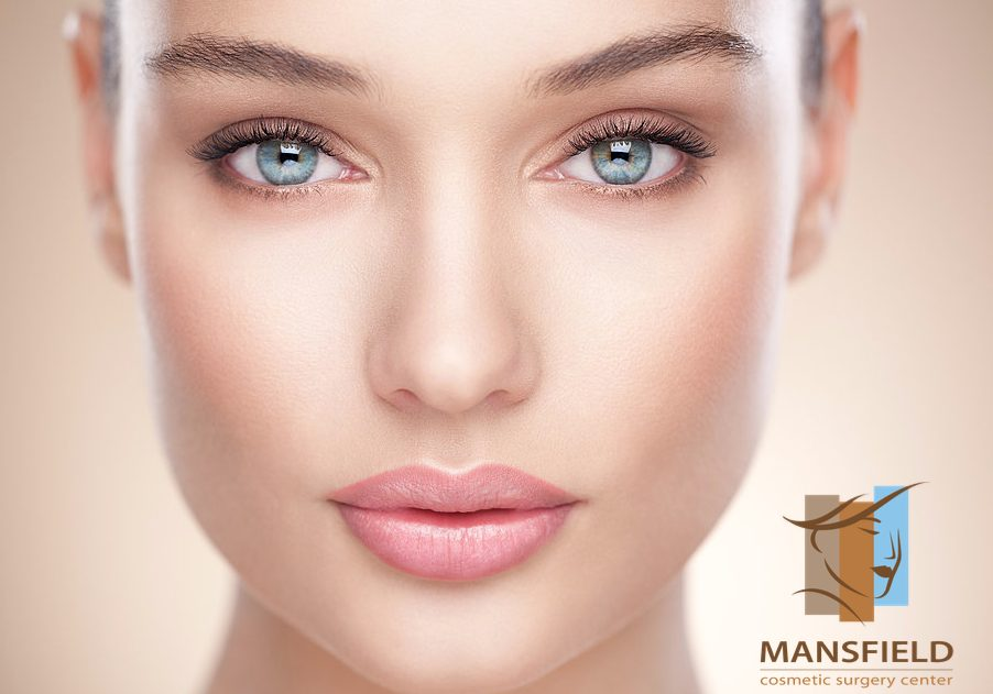 the med spa mansfield cosmetic surgery center